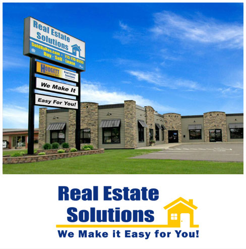 Rice Lake Wisconsin Real Estate Services